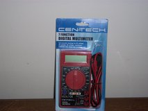 7 Function Digital Multimeter NIP in Clarksville, Tennessee