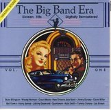 """The Big Band Era Volume l - The Passing Of An Era"" CASSETTE TAPE in Orland Park, Illinois"