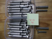 NEW STAINLESS ANCHOR BOLTS in Okinawa, Japan