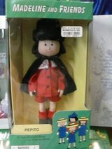 Pepito Madeline & Friends Doll in Naperville, Illinois