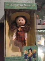 Madeline & Friends Danielle doll in Naperville, Illinois