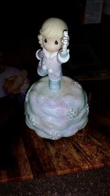 Precious Moments / It Came Upon Midnight Clear Music Box in Fort Campbell, Kentucky