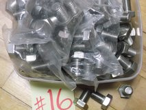 NEW STAINLESS 16mm BOLTS (120 PIECES) in Okinawa, Japan