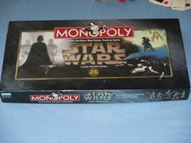 1997 Star Wars Monopoly in Naperville, Illinois