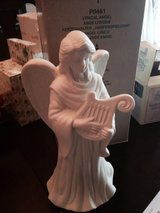 Partylite Lyrical Angel Candle Holder in Sandwich, Illinois
