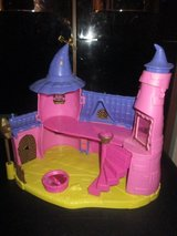 *** 50% off *** Filly witch house / castle # 8 in Ramstein, Germany