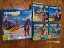 Playmobil Pals Pirate  Great party favors in Naperville, Illinois