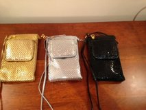 Metal Party Criss Cross Purses in Lockport, Illinois