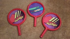 **REDUCED** Koosh Paddles Set in Fort Campbell, Kentucky