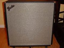 FENDER DT-412 Stage Cabinet in Yucca Valley, California