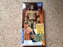 "12"" WWE John Cena Figure in Camp Lejeune, North Carolina"