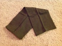 Wool Scarf in Camp Lejeune, North Carolina