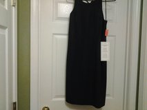 *NEW* Black Dress w/Silver Back Ornament in Eglin AFB, Florida