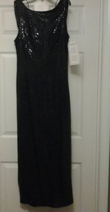 *NEW* Black Sequin Formal Dress in Eglin AFB, Florida