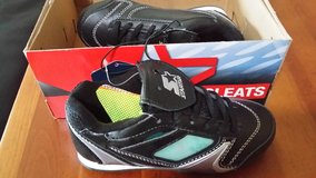New in box Cleats in Travis AFB, California