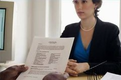 Resume Writing in Fairfax, Virginia