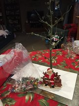 Mini Christmas Tree (18in) in Fort Campbell, Kentucky