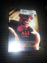 NIP Ali dvd in Camp Lejeune, North Carolina