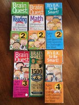 Brainquest Collection in St. Charles, Illinois
