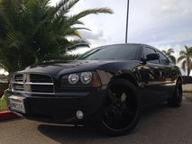 2010 Dodge Charger SXT Blacked out in Camp Pendleton, California