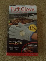 Heat resistance gloves (New in box) in Fort Benning, Georgia