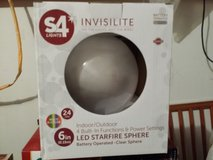 New Led  Invisilite Spheres in Yorkville, Illinois