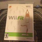 Wii Fit Game in Naperville, Illinois