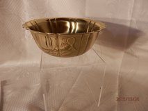 "6.5"" Copper Craft Brass Bowl in Naperville, Illinois"