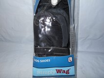 Simply Wag Dog Shoe - Large in Spring, Texas