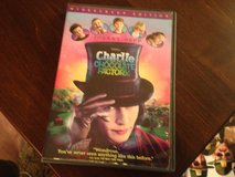 Charlie and the Chocolate Factory in Aurora, Illinois