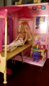 Collectable Barbie Portable College  Dorm in Westmont, Illinois