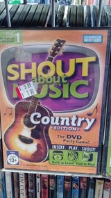 Shout about Country Music in 29 Palms, California