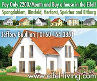 www.eifel-living.com/New Houses in Spangdahlem now under construction. in Spangdahlem, Germany