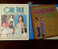 Girl Talk and Body Talk in Bolingbrook, Illinois