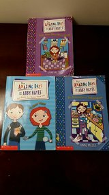 The Amazing Days of Abby Bates in Naperville, Illinois