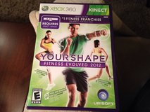 Kinect Your Shape in Joliet, Illinois