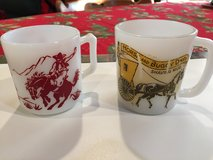Vintage Shaving Mugs in Clarksville, Tennessee