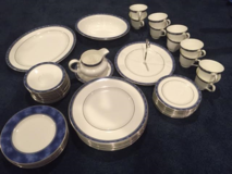 Royal Doulton Bone China Atlanta pattern in Aurora, Illinois