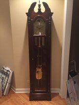 Howard Miller 6.5' Grandfather Clock: Avail Limited time!!! in Sandwich, Illinois