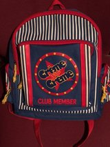 Creme de la Creme Backpack in Chicago, Illinois