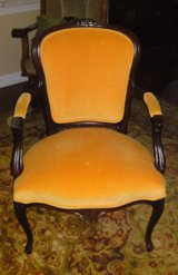 Lovely Living Room Chair in Camp Lejeune, North Carolina