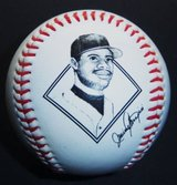***** KEN GRIFFEY JR. SEATTLE MARINERS PHOTO BASEBALL ***** in Fort Lewis, Washington