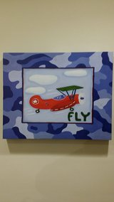 Canvas Boy's wall  Decor in Westmont, Illinois