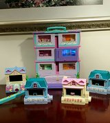 Pixel Chix Roomies Apartment Building Electronic Games in Westmont, Illinois