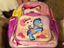 Sheriff Callie Backpack & Lunch Bag in Plainfield, Illinois