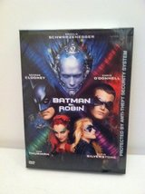 Batman and Robin DVD new in Glendale Heights, Illinois