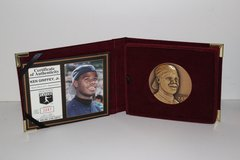 *** Ken Griffey Jr. Highland Mint Bronze Magnum L/E Coin *** (RARE) ** in Tacoma, Washington
