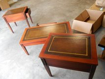 1930'S ERA COFFEE TABLE SET in Fort Rucker, Alabama