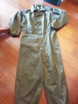(Small) Cold Weather Mechanic's Coveralls in Camp Lejeune, North Carolina