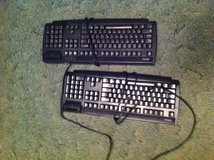 two cac card keyboards in Fort Polk, Louisiana